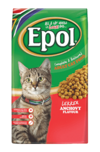 EPOL 1.8 kg Adult Cat Anchovy Flavour