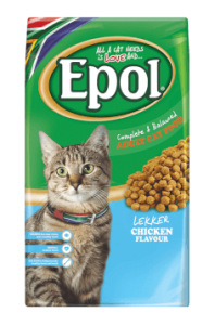 EPOL 1.8 kg Adult Cat Chicken Flavour