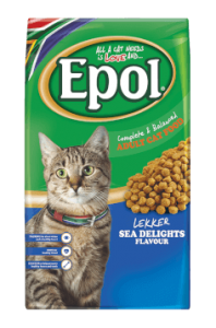 EPOL 1.8 kg Adult Cat Sea Delights Flavour