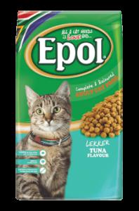 EPOL 1.8 kg Adult Cat Tuna Flavour