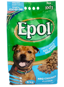EPOL 8 kg Adult Dog Chicken Flavour